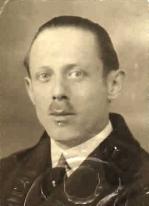 Maxim P Lowe c1921