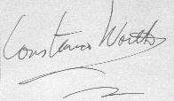 Cw signature