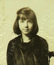 Clarice Edith Roberts