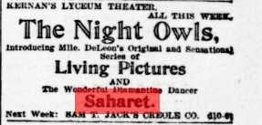evening star dec 15 1894