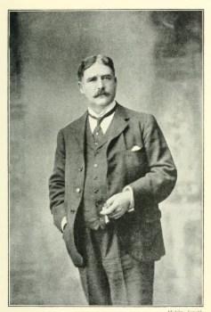 George Edwardes