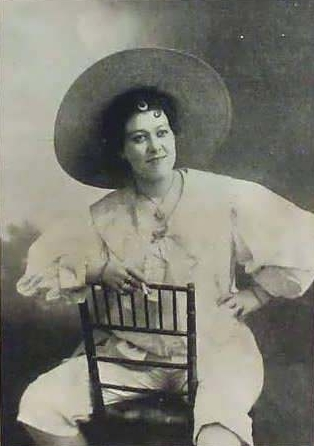 Forde 1898