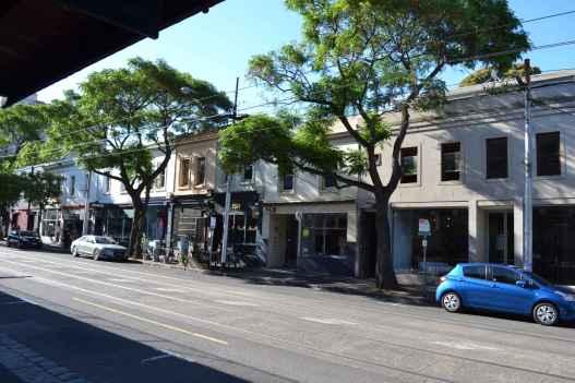 Gertrude Street