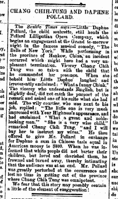 hong kong daily press daphne pollard story 1905 05 27