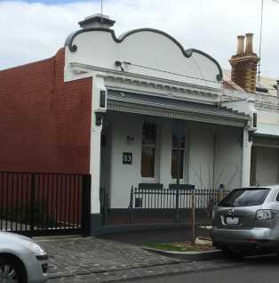palmerston street