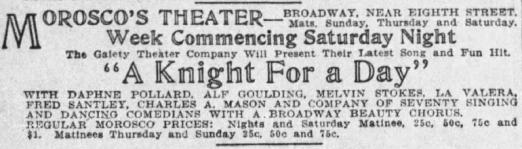 LA Times 28 May 1914