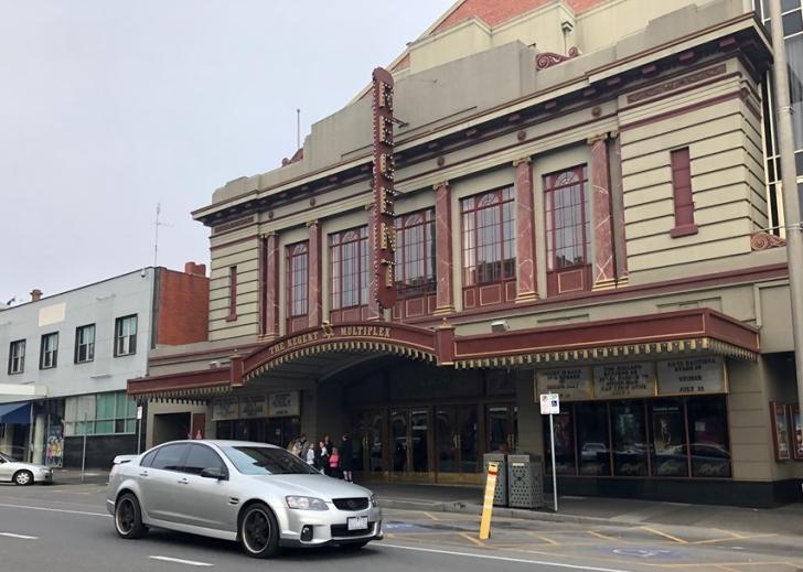 Regent Ballarat 3
