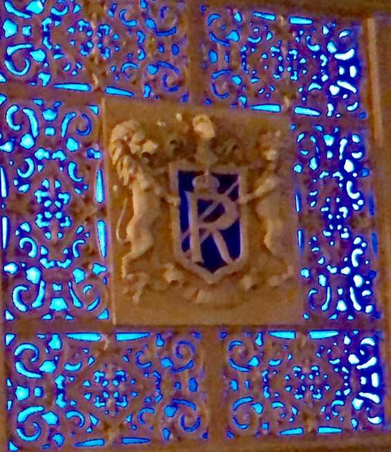 regent plasterwork