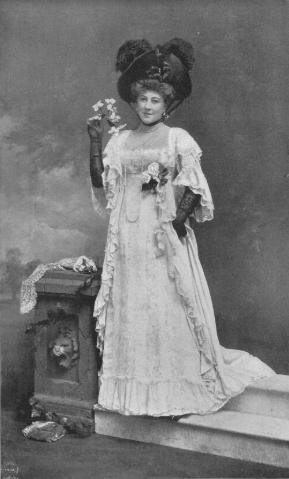 maud 1899