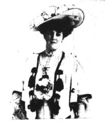 Maud 1904