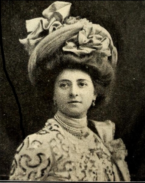 Maie saqui 1900