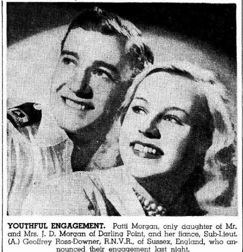 Sunday Telegraph April 1946