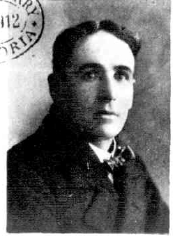 HArry Allen 1912s