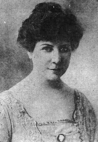Susanne Westford Allen