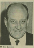 Eric Summer ILN Sept 17 1966