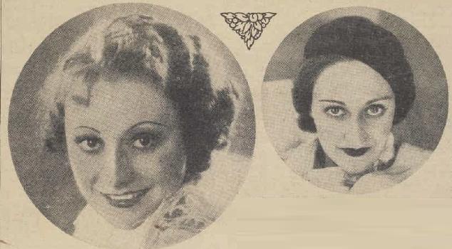 Judy and Betty Kelly