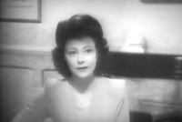 Judy Kelly in Dancing w crime