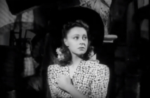 Judy Kelly in Tomorrow we Live 1942