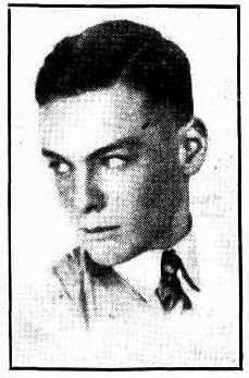 a very young john wood 1929