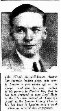 Sun 12 DEcember 1933