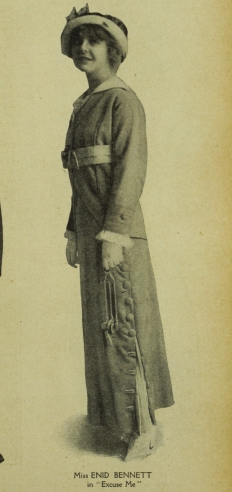 Lone Hand 1913
