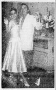 Marcia in 1954