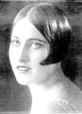 Marcia Table Talk June 8 1933