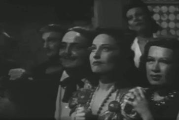 paris calling 1942