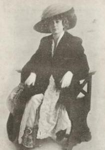 Josephine Cohan