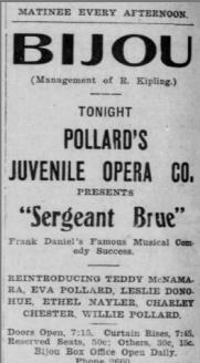22 July 1912