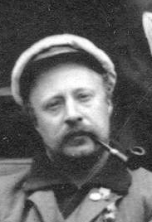 Arthur Hayden Pollard 1906
