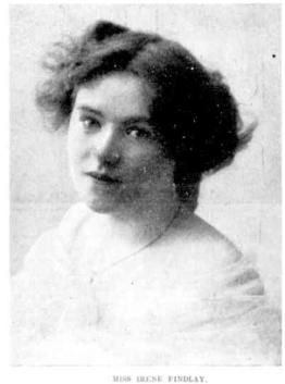 Irene Findlay