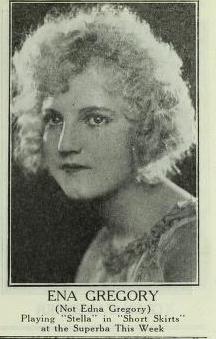 Camera 1922