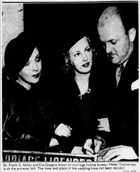 LA Times 28 Oct 1937