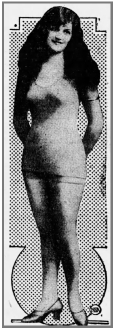 Phyllis 1927
