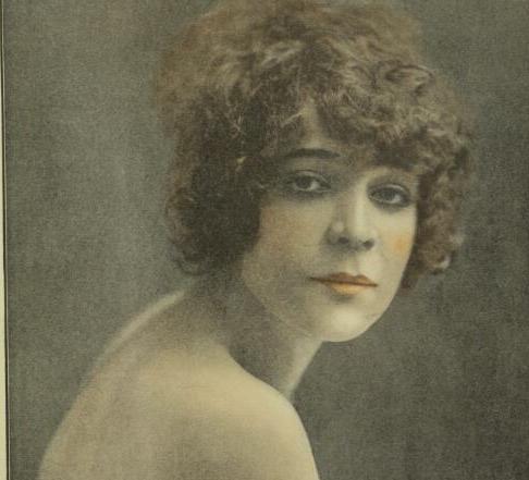 Nina 1916