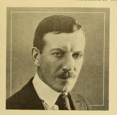 Scardon in 1918