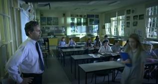 Principal Stevens