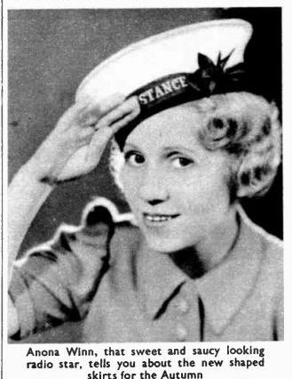 Anona Winn 1938