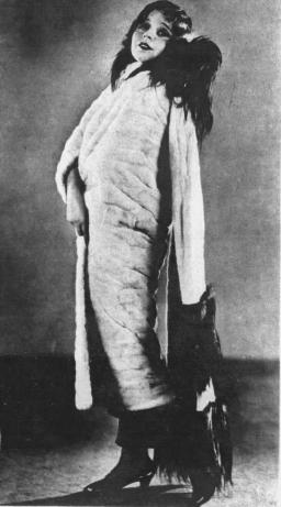 dulcie-la-times-1925
